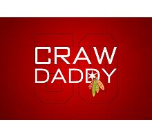 Craw Daddy Photographic Print