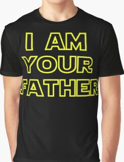 I am your father Graphic T-Shirt