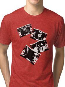 Arnold Lives Tri-blend T-Shirt