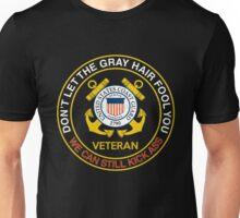 Veteran Tshirt Unisex T-Shirt