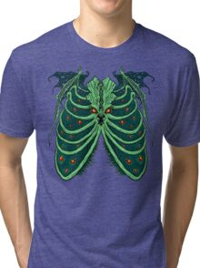 Ribs of the Old God Tri-blend T-Shirt