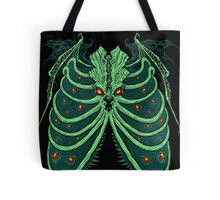 Ribs of the Old God Tote Bag