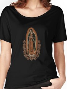 mary art Women's Relaxed Fit T-Shirt