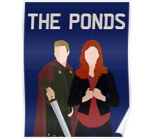 The Ponds Poster