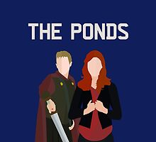 The Ponds by isaospina