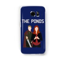 The Ponds Samsung Galaxy Case/Skin