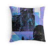 'East of Eden' Throw Pillow