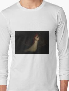 The Yearning Long Sleeve T-Shirt