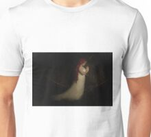 The Yearning Unisex T-Shirt