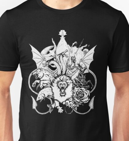 The Great Houses Unisex T-Shirt