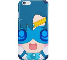 Soldier of Love and Wisdom iPhone Case/Skin