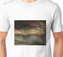 Woman upon Unisex T-Shirt