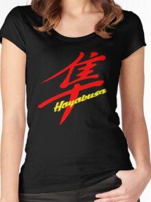 Hayabusa Women's Fitted Scoop T-Shirt