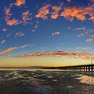 Urangan Sunrise by Peter Doré