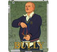 Bully - Jimmy Hopkins iPad Case/Skin