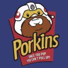 Porkins by Blair Campbell