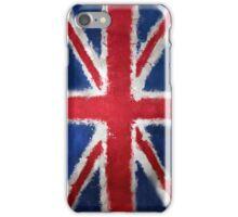 United Kingdom - Magnaen Flag Collection 2013 iPhone Case/Skin