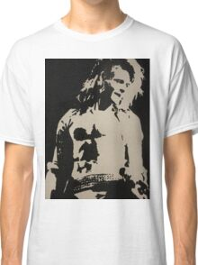 David Lee Roth (Van Halen) Classic T-Shirt