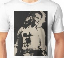 David Lee Roth (Van Halen) Unisex T-Shirt