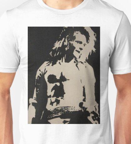 David Lee Roth (Van Halen) Unisex T-Shirt