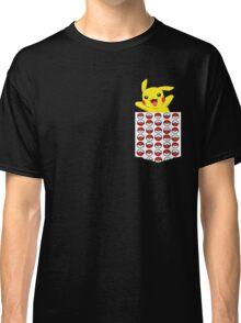 Poketemon Classic T-Shirt