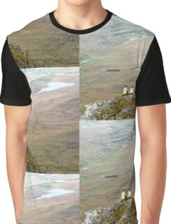 Mountain People Graphic T-Shirt