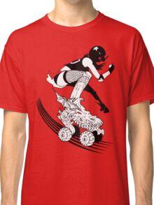 Skates of Wrath Classic T-Shirt