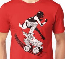 Skates of Wrath Unisex T-Shirt