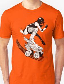 Skates of Wrath T-Shirt
