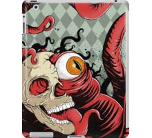 IT wore many masks... iPad Case/Skin