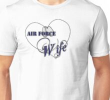 Air Force Wife Unisex T-Shirt