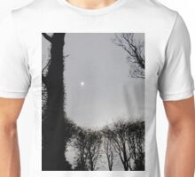 Grey is the Day Limavady County Derry Ireland Unisex T-Shirt