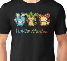 Hello Starters Unisex T-Shirt
