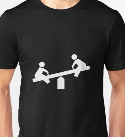 Xcode Playground Unisex T-Shirt
