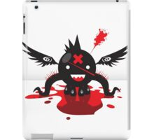 Octoblood iPad Case/Skin
