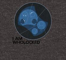 I AM WHOLOCKED Hoodie