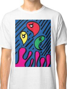 SHADY EYE DROPS Classic T-Shirt