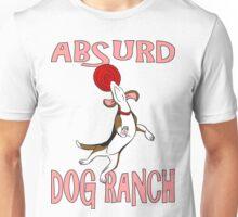 Absurd Dog Ranch Logo Unisex T-Shirt