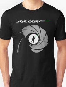 00 Jedi T-Shirt