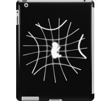 Spinal Network iPad Case/Skin