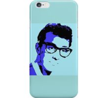 buddy holly iPhone Case/Skin