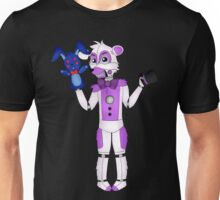 FNAF Sister Location Funtime Freddy Unisex T-Shirt