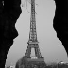 Tour Eiffel by Eric Flamant