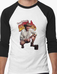 Russell Coight Men's Baseball ¾ T-Shirt