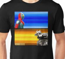 Ready Player One... FIGHT! Unisex T-Shirt