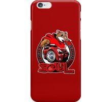 Got Soul iPhone Case/Skin