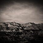 Classic Colorado  by biscuitduff