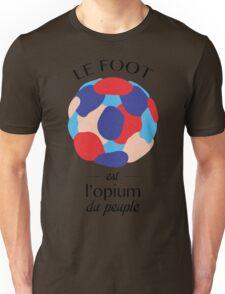 Marx & foot Unisex T-Shirt