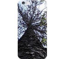 Kayla's sky iPhone Case/Skin