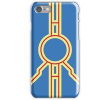 Pokemon Alpha Sapphire - Kyogre iPhone Case/Skin